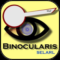 binocularis